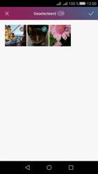 Huawei Huawei Y5 II - E-mail - E-mails verzenden - Stap 14