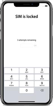 Apple iphone-xs-max-met-ios-13-model-a1921 - Instellingen aanpassen - Activeer het toestel en herstel jouw iCloud-data - Stap 4