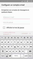 Samsung Galaxy S6 - E-mails - Ajouter ou modifier un compte e-mail - Étape 5