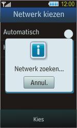 Samsung S8300 Ultra Touch - Buitenland - Bellen, sms en internet - Stap 7