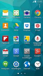 Samsung Galaxy K Zoom 4G (SM-C115) - WiFi - Handmatig instellen - Stap 3