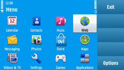 Nokia N97 - Internet - Manual configuration - Step 17
