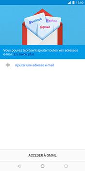 Nokia 7 Plus - E-mail - Configuration manuelle (yahoo) - Étape 5