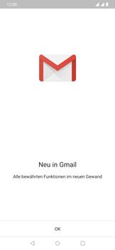 OnePlus 6T - Android Pie - E-Mail - Konto einrichten (outlook) - Schritt 4