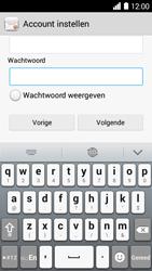 Huawei Ascend Y530 - E-mail - e-mail instellen: POP3 - Stap 17