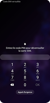 Samsung Galaxy S9 Plus - Android Pie - MMS - Configuration manuelle - Étape 20