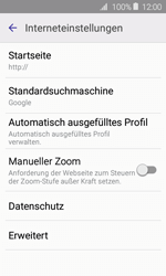 Samsung Galaxy J1 (2016) - Internet - Apn-Einstellungen - 27 / 36