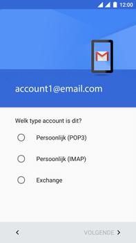 OnePlus 3 - E-mail - Handmatig instellen - Stap 12