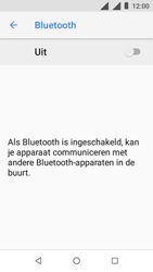 Nokia 1 - bluetooth - headset, carkit verbinding - stap 6