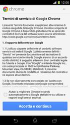 Sony Xperia Z1 Compact - Internet e roaming dati - Uso di Internet - Fase 4
