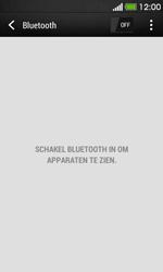 HTC Desire 500 - bluetooth - aanzetten - stap 5