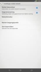 Sony C6833 Xperia Z Ultra LTE - Internet - buitenland - Stap 9