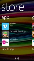 Nokia Lumia 1320 - Applicazioni - Installazione delle applicazioni - Fase 7