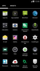 Blackphone Blackphone 4G (BP1) - Contacten en data - Contacten overzetten via Bluetooth - Stap 3