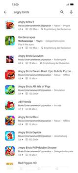 Oppo Find X2 - Apps - Installieren von Apps - Schritt 16