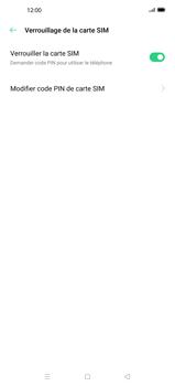 Oppo Find X2 - Prise en main - Comment activer un code SIM - Étape 9