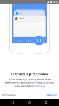 Motorola Moto X Style - Internet - Internet gebruiken - Stap 5