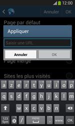 Samsung Galaxy Ace III - Internet et roaming de données - Configuration manuelle - Étape 24