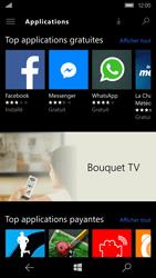 Microsoft Lumia 950 - Applications - Télécharger des applications - Étape 8