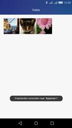 Huawei Y6 - contacten, foto