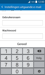 Samsung Galaxy J1 (SM-J100H) - E-mail - Instellingen KPNMail controleren - Stap 24