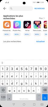 Huawei P Smart 2021 - Applications - Télécharger une application - Étape 11