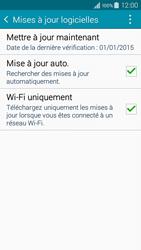 Samsung A300FU Galaxy A3 - Appareil - Mises à jour - Étape 7