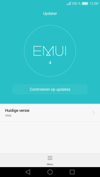 Huawei Huawei P9 Lite - Toestel - Software update - Stap 8