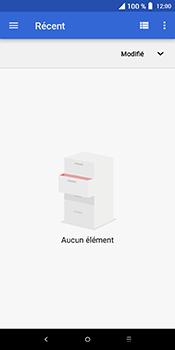 Alcatel 3L - Contact, Appels, SMS/MMS - Envoyer un MMS - Étape 17