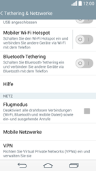 LG G3 - MMS - Manuelle Konfiguration - 2 / 2