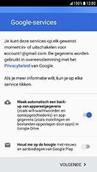 Samsung Galaxy Xcover 4 (G390) - Applicaties - Account aanmaken - Stap 17