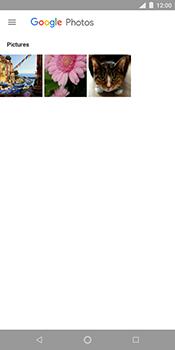 Nokia 7 Plus - Photos, vidéos, musique - Envoyer une photo via Bluetooth - Étape 6