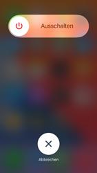 Apple iPhone SE - iOS 14 - Internet und Datenroaming - Manuelle Konfiguration - Schritt 10