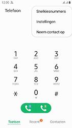 Samsung galaxy-xcover-4s-dual-sim-sm-g398fn - Beveiliging en ouderlijk toezicht - Nummer blokkeren - Stap 6