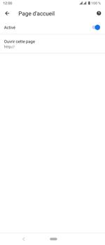 Sony Xperia 5 - Internet et roaming de données - Configuration manuelle - Étape 28