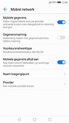 Huawei P10 Lite - Netwerk - Wijzig netwerkmodus - Stap 5