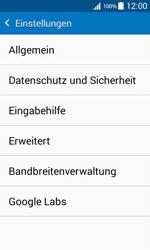 Samsung Galaxy Core Prime - Internet - Apn-Einstellungen - 22 / 28