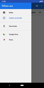 Google Pixel 3 - MMS - Erstellen und senden - 16 / 21