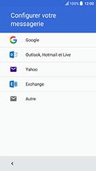 HTC U Play - E-mails - Ajouter ou modifier votre compte Gmail - Étape 8