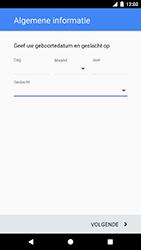 Google Pixel XL - Applicaties - Account instellen - Stap 9
