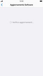 Apple iPhone SE (2020) - Software - Installazione degli aggiornamenti software - Fase 5