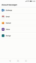 Huawei P10 - Android Oreo - E-mail - Handmatig instellen (yahoo) - Stap 5