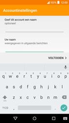 Alcatel OT-6039Y Idol 3 (4.7) - E-mail - Handmatig instellen - Stap 21