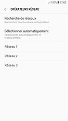 Samsung Galaxy A5 (2017) - Android Oreo - Réseau - utilisation à l'étranger - Étape 12