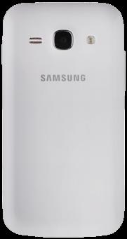 Samsung Galaxy Ace 3 - SIM-Karte - Einlegen - 2 / 12
