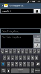 Samsung Galaxy S III Neo - MMS - Erstellen und senden - 13 / 24