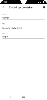 Nokia 4-2-dual-sim-ta-1157 - Internet - Hoe te internetten - Stap 11