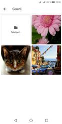 Huawei Y5 (2018) - MMS - afbeeldingen verzenden - Stap 13