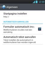 LG P700 Optimus L7 - internet - handmatig instellen - stap 19