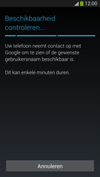 Samsung Galaxy S4 VE 4G (GT-i9515) - Applicaties - Account aanmaken - Stap 9